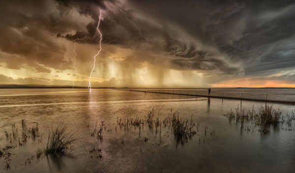 Third Place - Jim Picot - Long Jetty, NSW